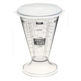 Emsa Perfect Beaker Measuring Beaker with Freshness Seal