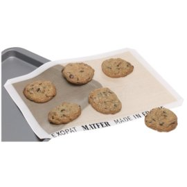 Matfer Exopat Nonstick Baking/Roasting Sheet