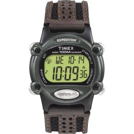 Timex Expedition Outdoor Athletics Chrono Alarm Timer