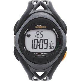 Timex Ironman Triathlon Digital Heart Rate Monitor Watch 5C401