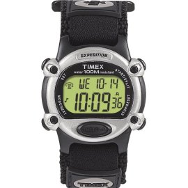 Timex Expedition Outdoor Athletics Chrono Alarm Timer