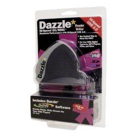 DAZZLE SD/MMC READ HISPEED USB
