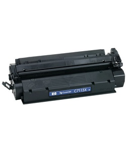 HP C7115X Ultra Precise Toner Cartridge for 1200/1220 Series Printers