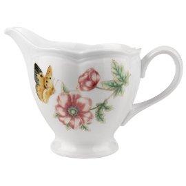 Lenox Butterfly Meadow Fine Porcelain Creamer