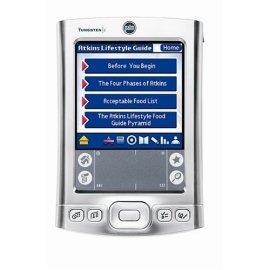 PalmOne Tungsten E Handheld