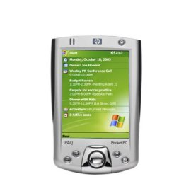 HP iPAQ 2215 Pocket PC