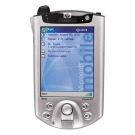 HP iPAQ 5450 Color Pocket PC