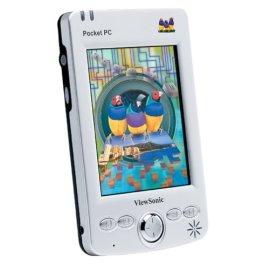 ViewSonic V37 Pocket PC