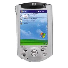 HP iPAQ h5150 Pocket PC