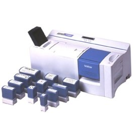 Brother SC-2000 Professional Stamp Creation System