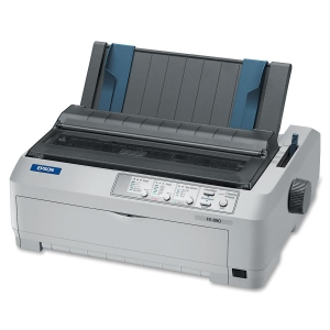 Epson FX-890N Impact Printer with Networking