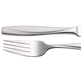 Oneida 53-Piece Camlynn Flatware Set, Service for 8