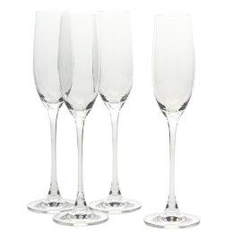 Lenox Tuscany Classics Fluted Champagne, Set of 4