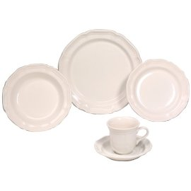 Mikasa French Countryside 5-Piece Place Setting, Service for 1