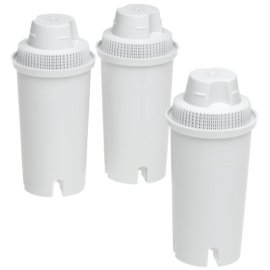 Brita Replacement Filter for Pitchers (3-Pack)