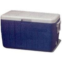 48-Qt. Blue Cooler