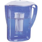 CULLIGAN OP-1 Designer Water Pitcher with Integrated Filter