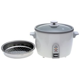 Zojirushi NHS-18 10-Cup Rice Cooker/Steamer & Warmer