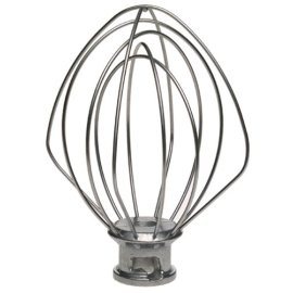 KitchenAid K45WW Wire Whip Replacement for KSM90 and K45 Stand Mixer