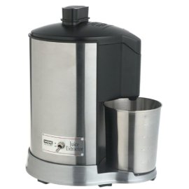 Waring JEX328 Health Juice Extractor