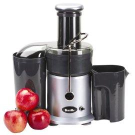 Breville JE900 Juice Fountain Professional Juice Extractor