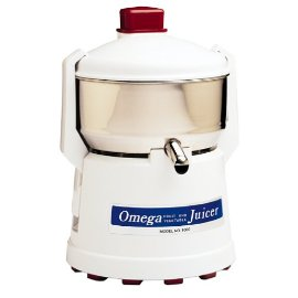 Omega 1000 Juicer