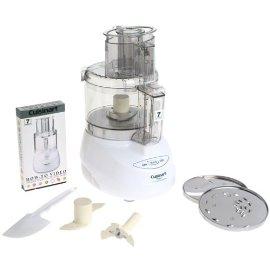 Cuisinart DLC-2007N Prep 7 7-Cup Food Processor