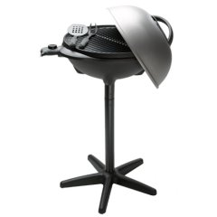 George Foreman GGR50B Indoor/Outdoor Grill