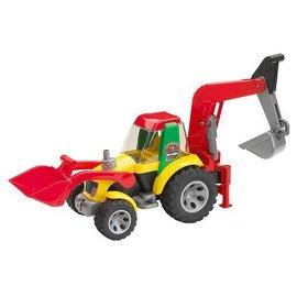 Kett-Maxx Front Loader Tractor