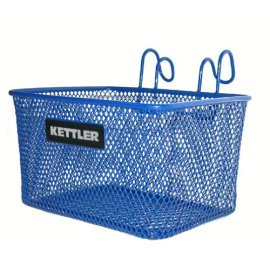 Blue Metal Basket for  Kettrikes