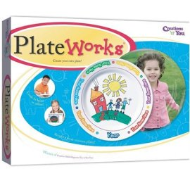 Plate Works