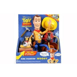 Toy Story Wild West Adventure Woody