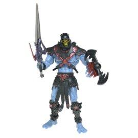 Masters of the Universe Evil Enemies: Spin Blade Skeletor