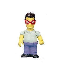 Simpsons World of Springfield Figure Series 12: Database