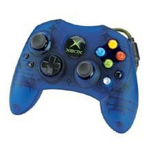 Xbox Controller S- Blue