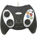 XBox Cyber Pad 2 Controller- Black
