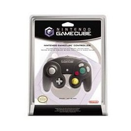 GameCube Controller- Jet