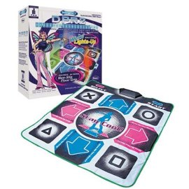 Dance Pad Revolution 2