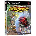 Star Wars:Super Bombad Racing