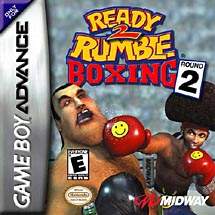 Ready 2 Rumble 2