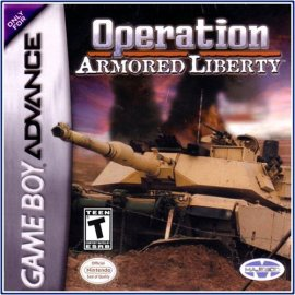 Operation: Armored Liberty
