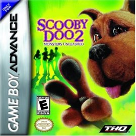 Scooby-Doo Two: Monsters Unleashed