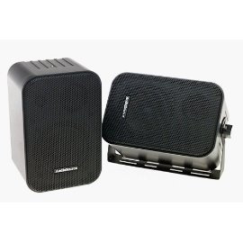 AudioSource LS100 50-Watt Indoor/Outdoor Speakers