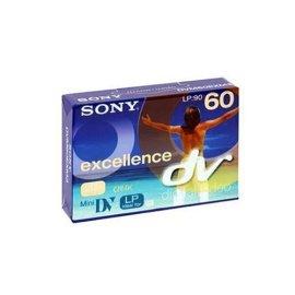 Sony DVM-60EXM2 Mini-DV Cassette