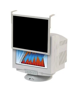 3M Privacy Plus Filter for 16-18 Monitor