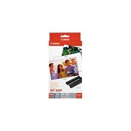 Canon KP-36IP Paper Pack for Canon CP100 Printer