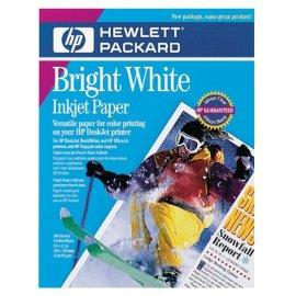 HP C1124A Inkjet Paper