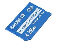 Sandisk 256MB MEMORYSTICKPRO DUO