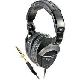 Sennheiser HD-280 Dynamic Collapsible Headphones