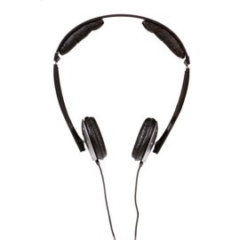 Sennheiser PX 200 Traditional Closed Collapsible Headphones